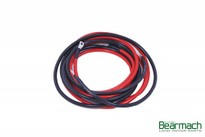 Cables alimentation treuil BMBA021