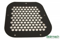 Grille noire prise air lateral BMBA3904