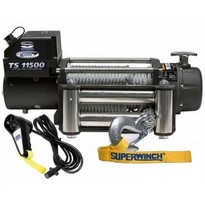 TREUIL SUPERWINCH TIGER 11.5