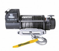 TREUIL SUPERWINCH TIGER 9.5 SR