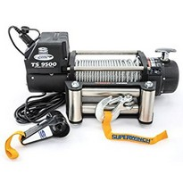 TREUIL SUPERWINCH TIGER 9.5