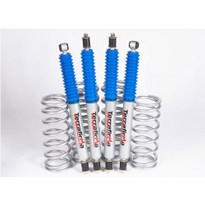 KIT SUSPENSIONS TERRAFIRMA STD MEDIUM